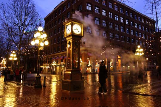 Gastown at nightcanada stock photographs giclee on canvas prints gastown at nightcanada stock photographs giclee on canvas prints canvas gallery wraps fine art prints plaque mountings greeting cards handmade oil reheart Images